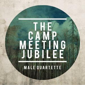 Male Quartette 歌手頭像