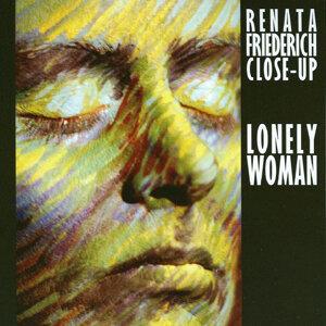 Renata Friederich Close-Up 歌手頭像