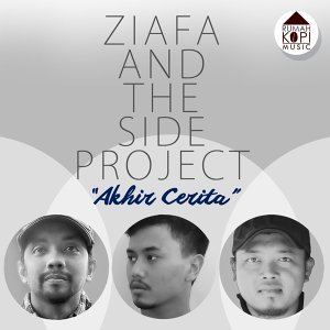 Ziafa and The Side Project 歌手頭像