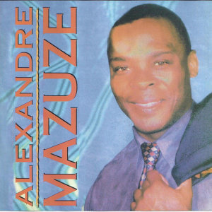 Alexandre Mazuze 歌手頭像