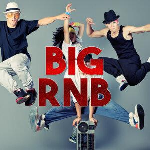 RnB DJs 歌手頭像