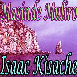 Isaac Kisache 歌手頭像