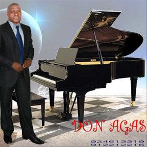 Don Agas 歌手頭像