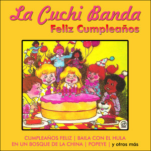 La Cuchi Banda 歌手頭像