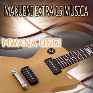 Makueni Extra 15 Musica 歌手頭像