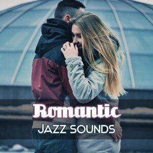 Romantic Sax Instrumentals 歌手頭像