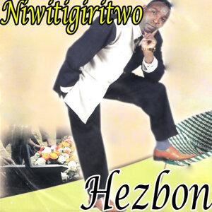 Hezbon 歌手頭像