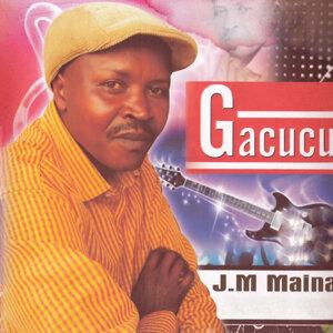 J. M Maina 歌手頭像