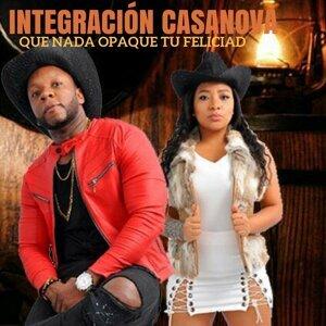 Integracion Casanova 歌手頭像