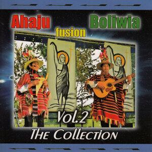 Ahaju Boliwia Fusion 歌手頭像