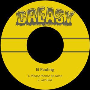 El Pauling 歌手頭像