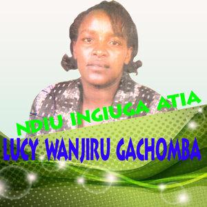Lucy Wanjiru Gachomba 歌手頭像