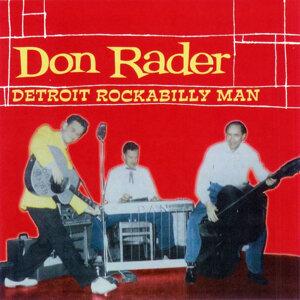 Don Rader Quintet 歌手頭像