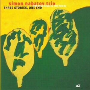 Simon Nabatov Trio 歌手頭像