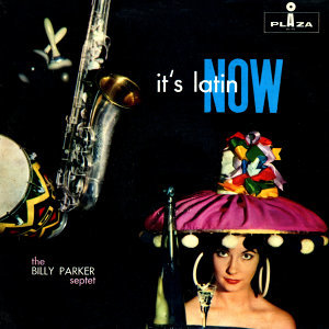 The Billy Parker Septet 歌手頭像