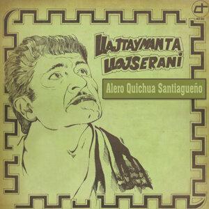 Alero Quichua Santiagueño 歌手頭像