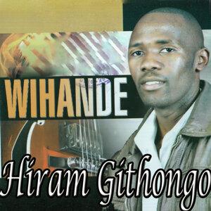 Hiram Githongo 歌手頭像