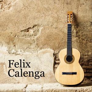 Felix Calenga 歌手頭像