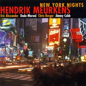 Hendrik Meurkens 歌手頭像