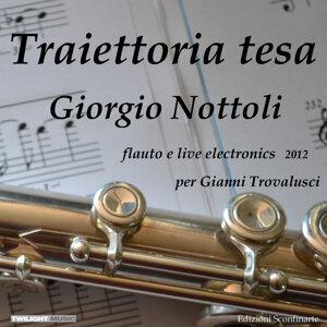 Gianni Trovalusci 歌手頭像
