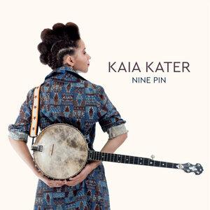 Kaia Kater 歌手頭像