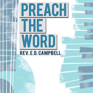Rev. E.D. Campbell