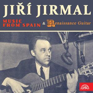 Jiří Jirmal 歌手頭像