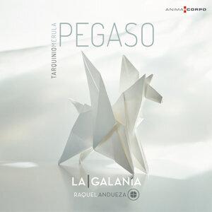 La Galanía 歌手頭像