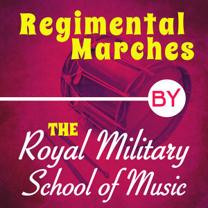 The Royal Military School of Music 歌手頭像