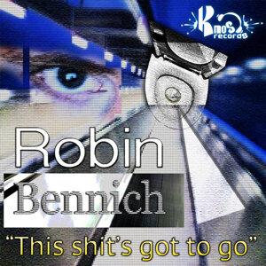 Robin Bennich