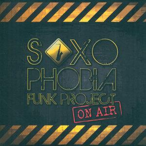 Saxophobia Funk Project 歌手頭像