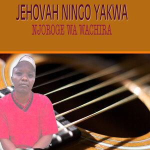 Njoroge Wa Wachira 歌手頭像