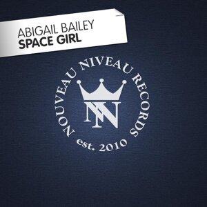 Abigail Bailey 歌手頭像