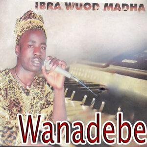 Ibra Wuod Madha 歌手頭像