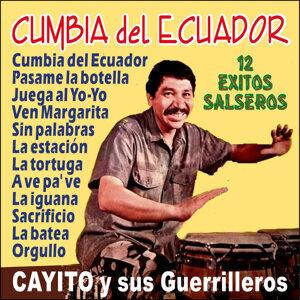 sus Guerrilleros 歌手頭像