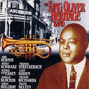 The King Oliver Heritage Band 歌手頭像