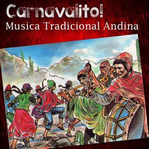 Conjunto folklorico de IPA Arica 歌手頭像