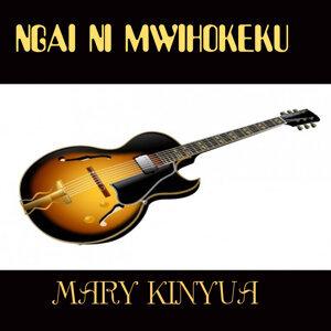 Mary Kinyua 歌手頭像