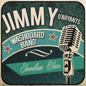 Jimmy O'Bryant's Washboard Band