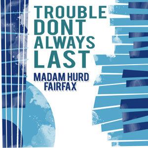 Madam Hurd Fairfax 歌手頭像
