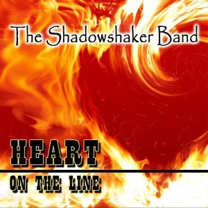 The Shadowshaker Band 歌手頭像