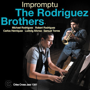 The Rodriguez Brothers 歌手頭像