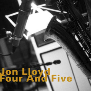 Jon Lloyd 歌手頭像