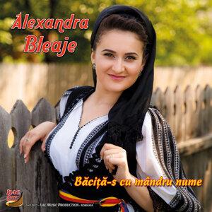 Alexandra Bleaje 歌手頭像