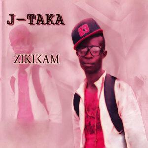 J Taka 歌手頭像