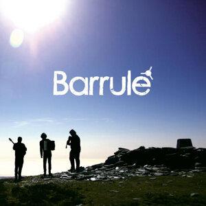 Barrule 歌手頭像