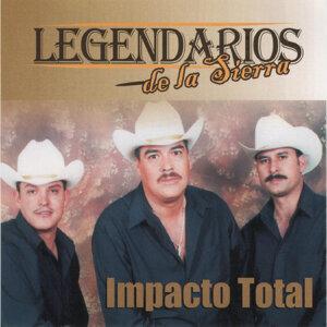 Legendarios de la Sierra 歌手頭像
