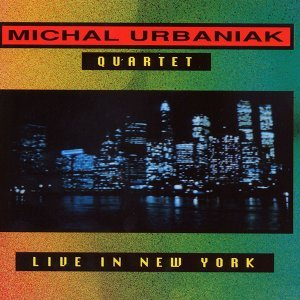 Michal Urbaniak Quartet 歌手頭像