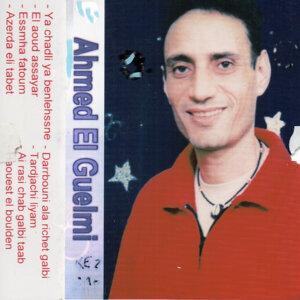 Ahmed El Guelmi 歌手頭像