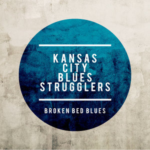 Kansas City Blues Strugglers 歌手頭像